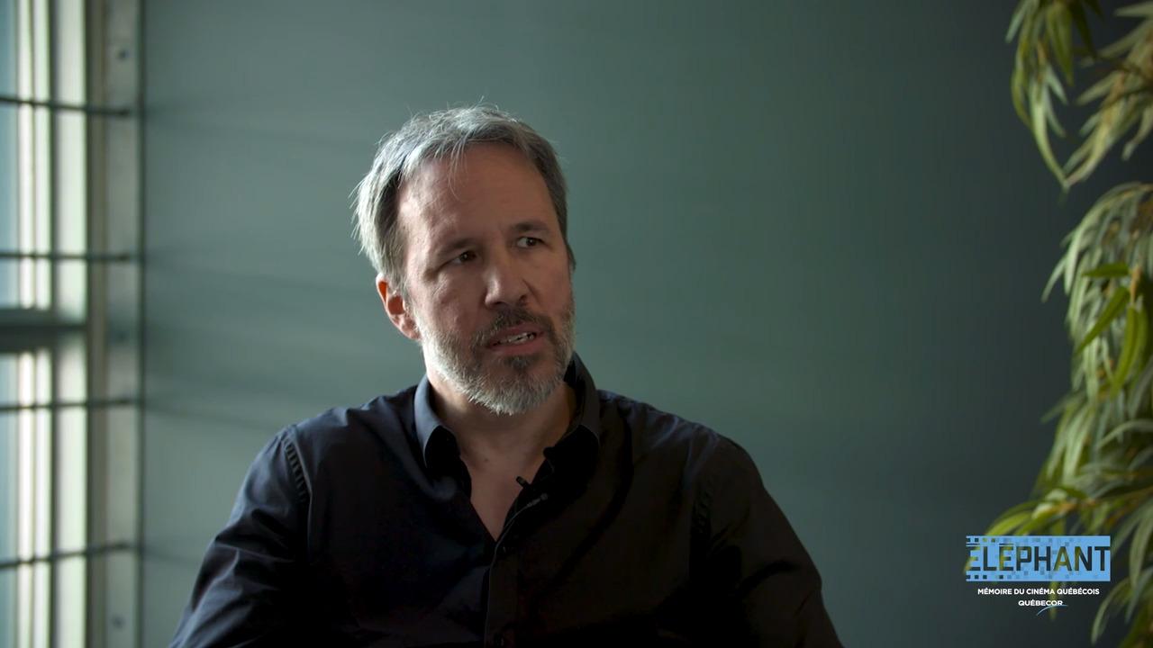 Denis Villeneuve parle de ses personnages féminins