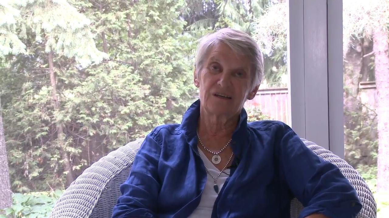 Christine Juppé nous parle de la FÉMIS