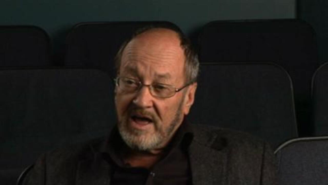 Pierre F. Brault