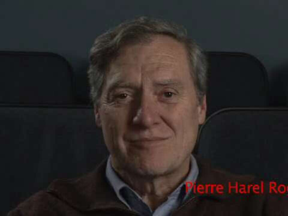 Marc Daigle
