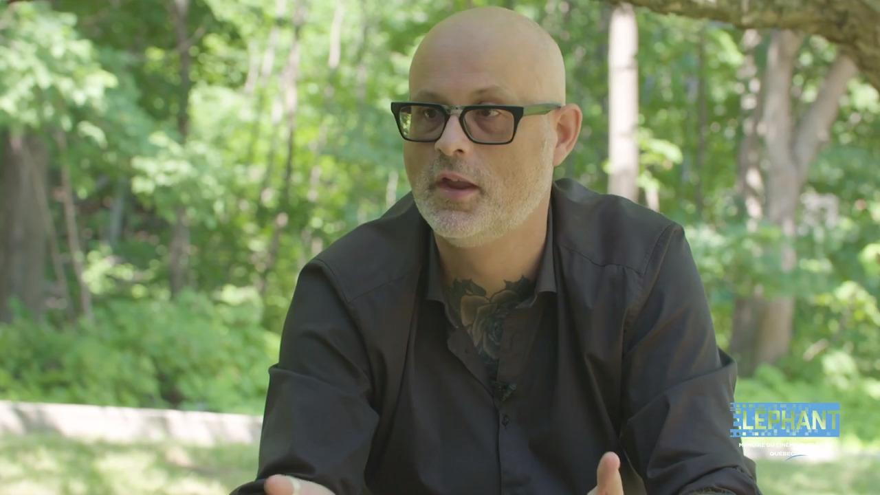Entrevue de fond avec Denis Côté