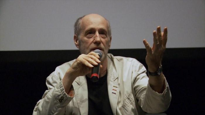 Gabriel Arcand renoue avec Ovide Plouffe