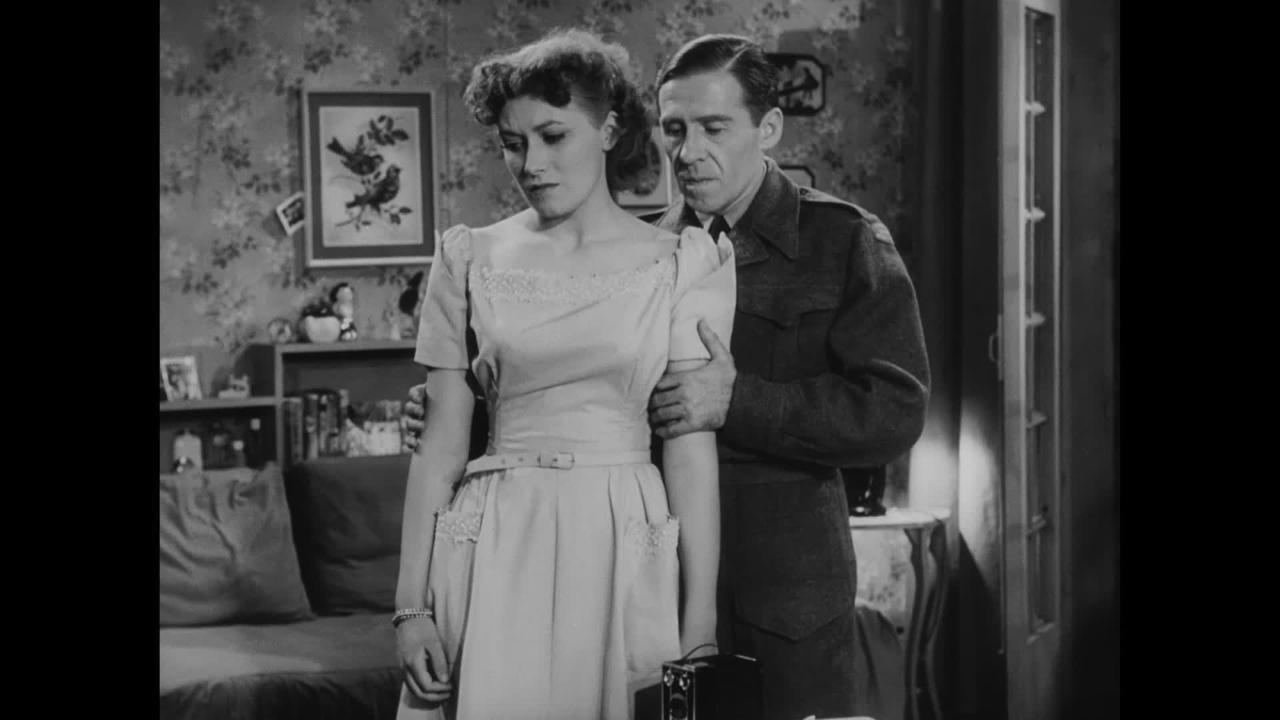 Monique Miller parle du tournage de Tit-Coq (1953)