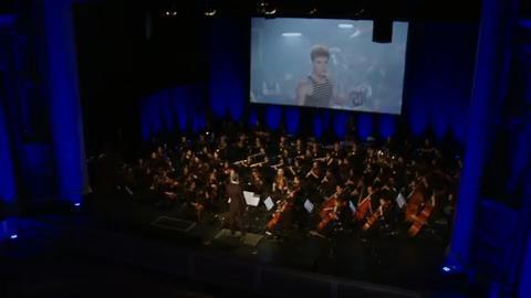 Concert du 2 décembre célébrant les dix ans d'Éléphant