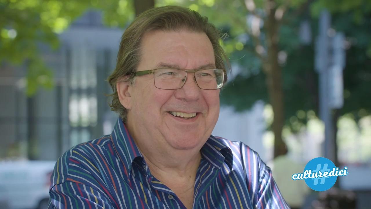Rémy Girard, du Déclin aux Invasions barbares