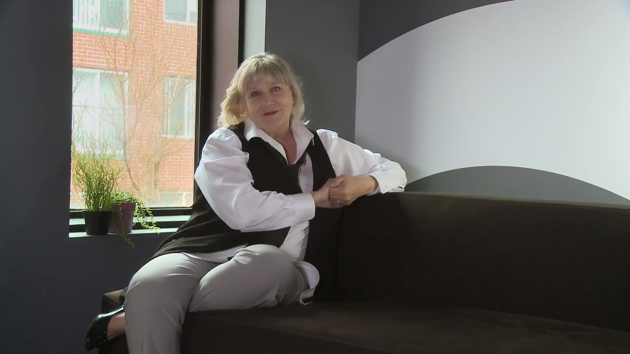 Danielle Ouimet