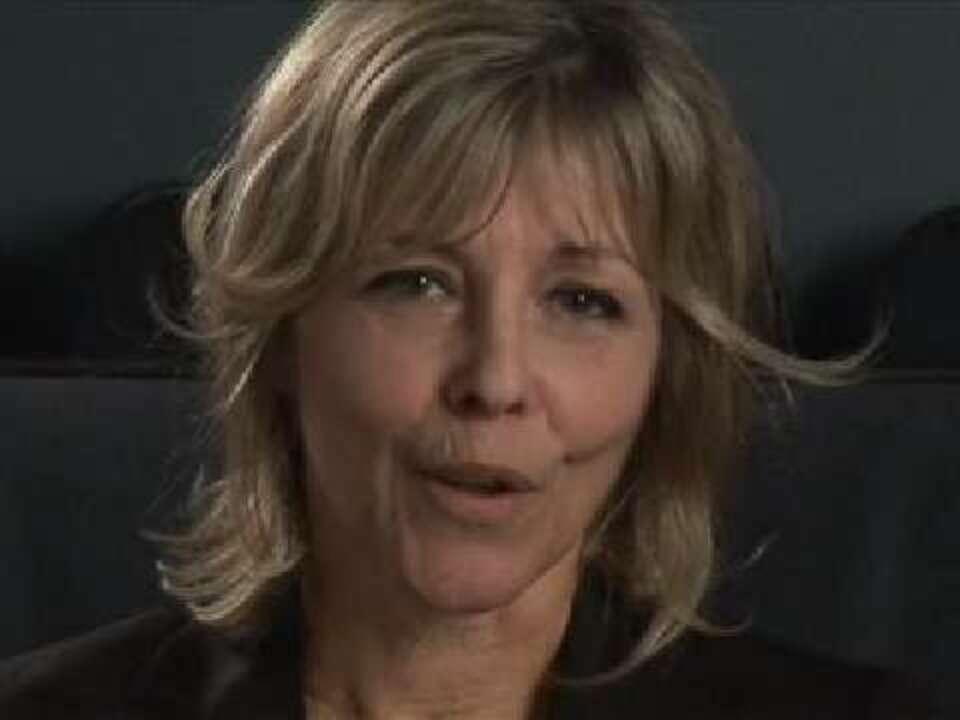 Andrée Cousineau