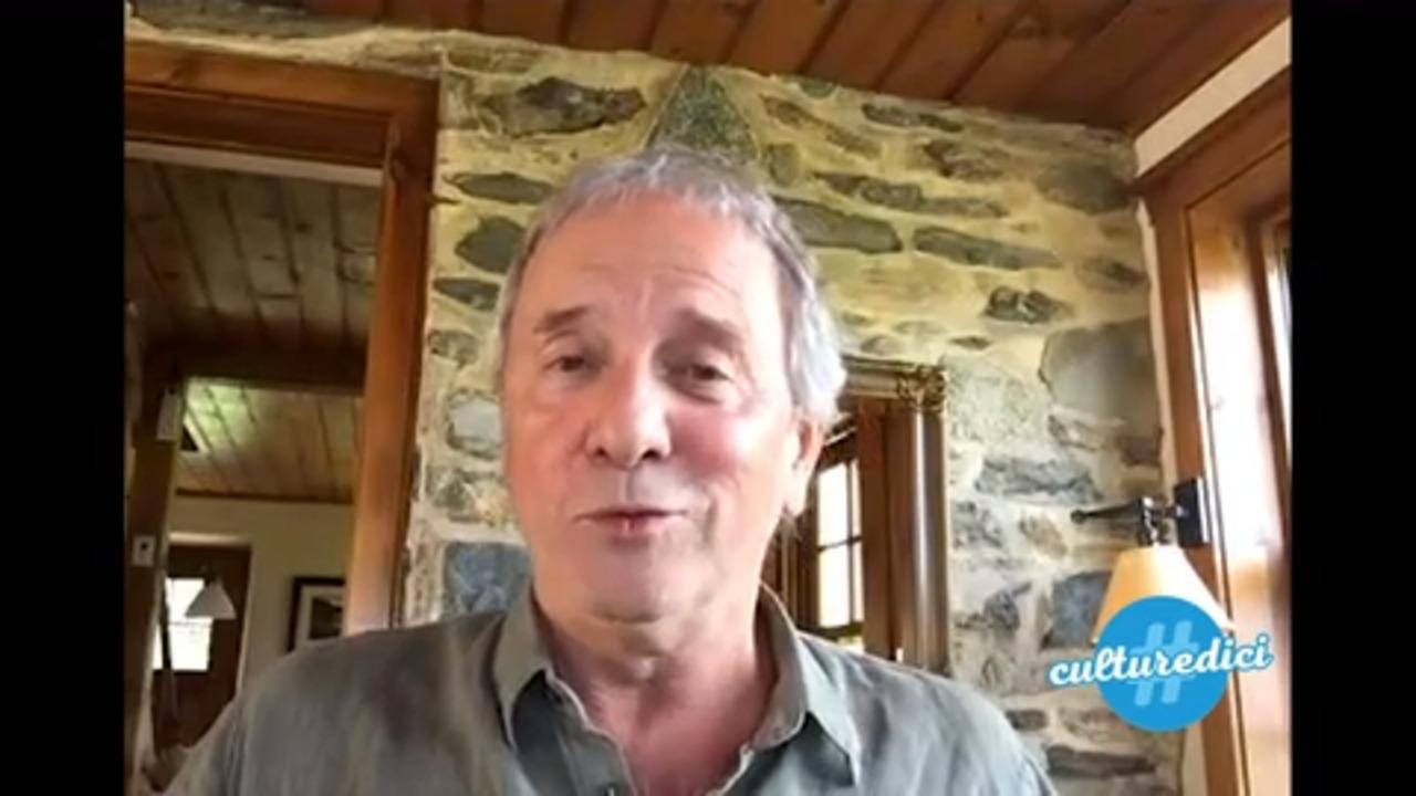Culture d'ici : entrevue de fond avec Michel Côté