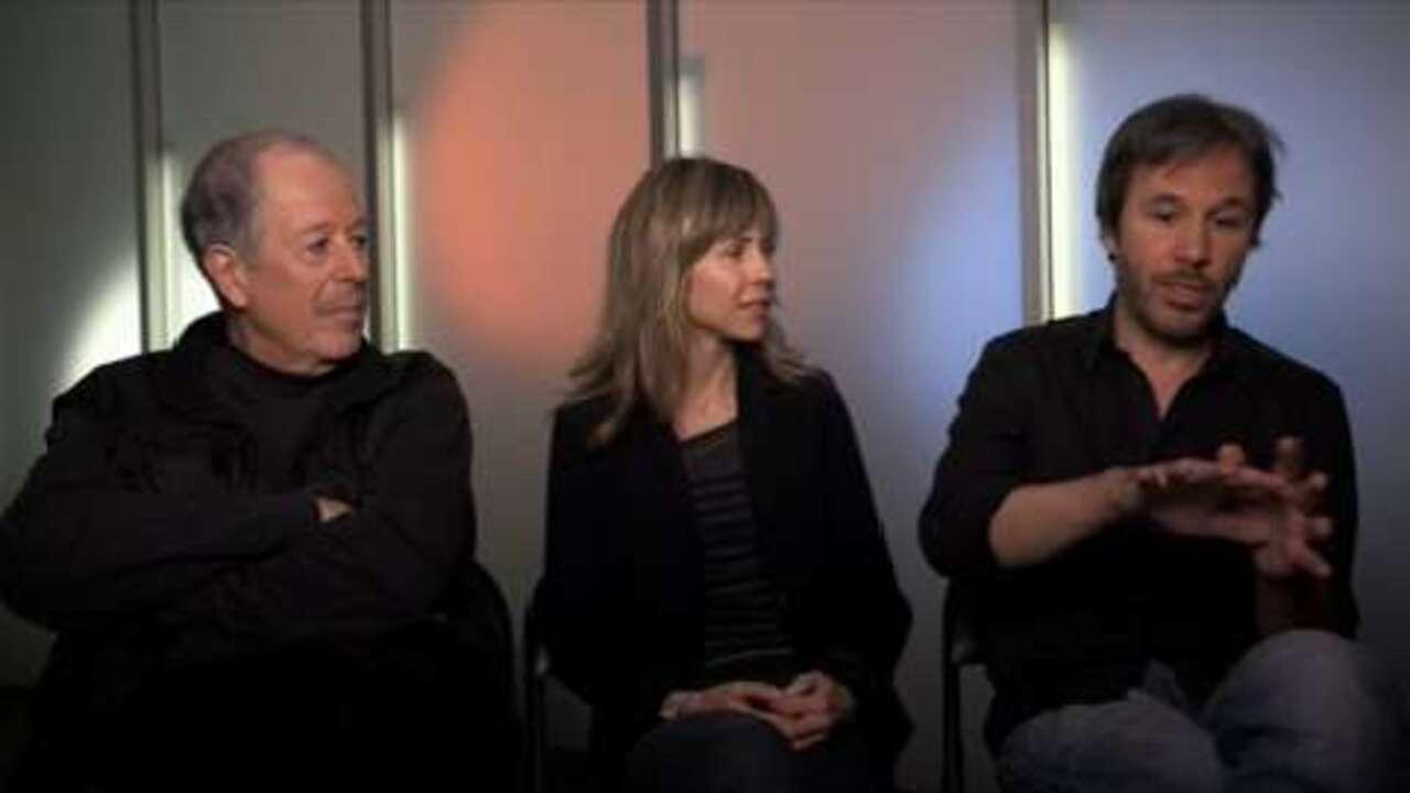 Trois réalisateurs parlent d'Éléphant