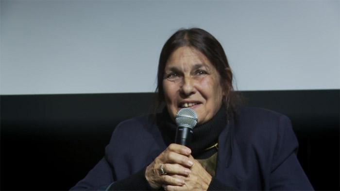 Rencontre entre le public et Denyse Benoît, réalisatrice du film Le dernier havre