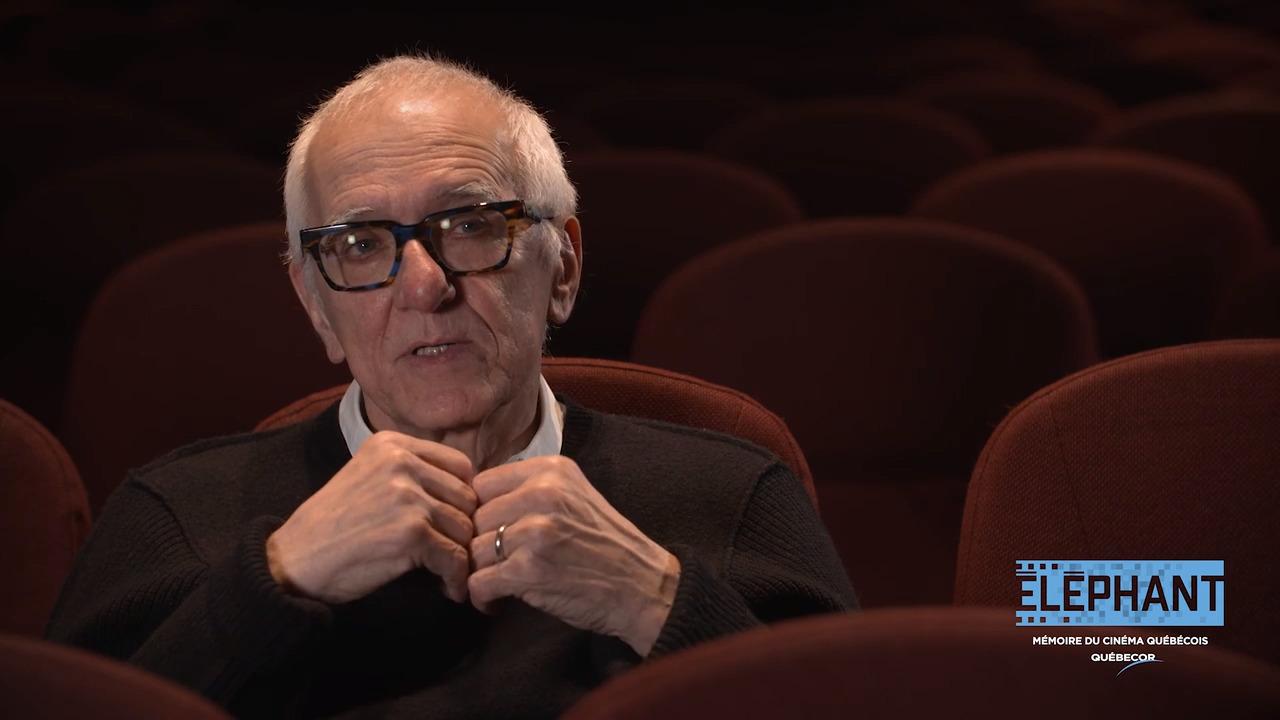 Qu'est-ce qu'un producteur de cinéma?