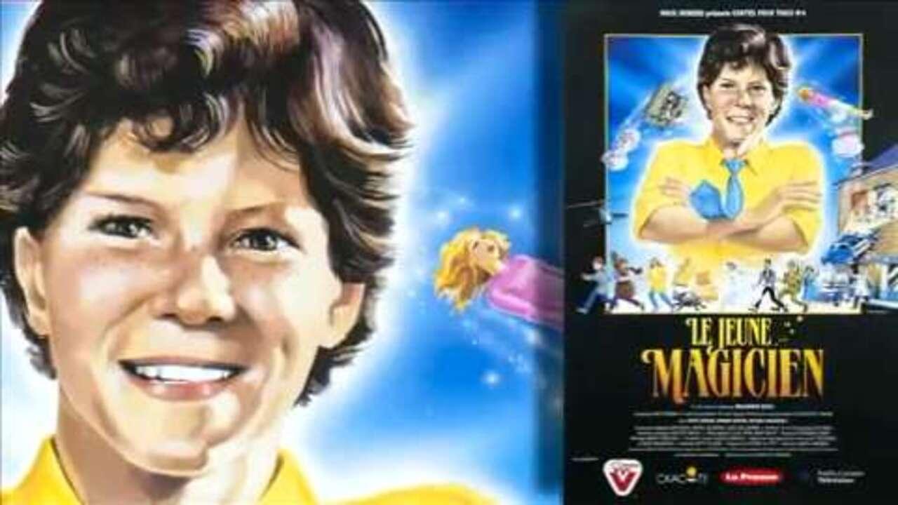 4-Le jeune magicien