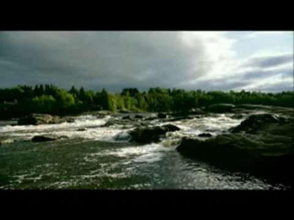 La rivière aux castors