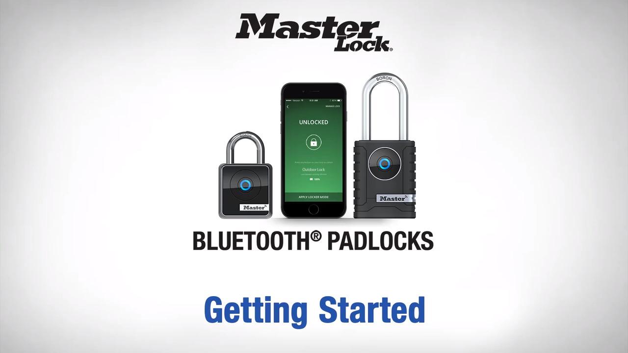 Master Lock Vault eLocks Support for Locks | Master Lock
