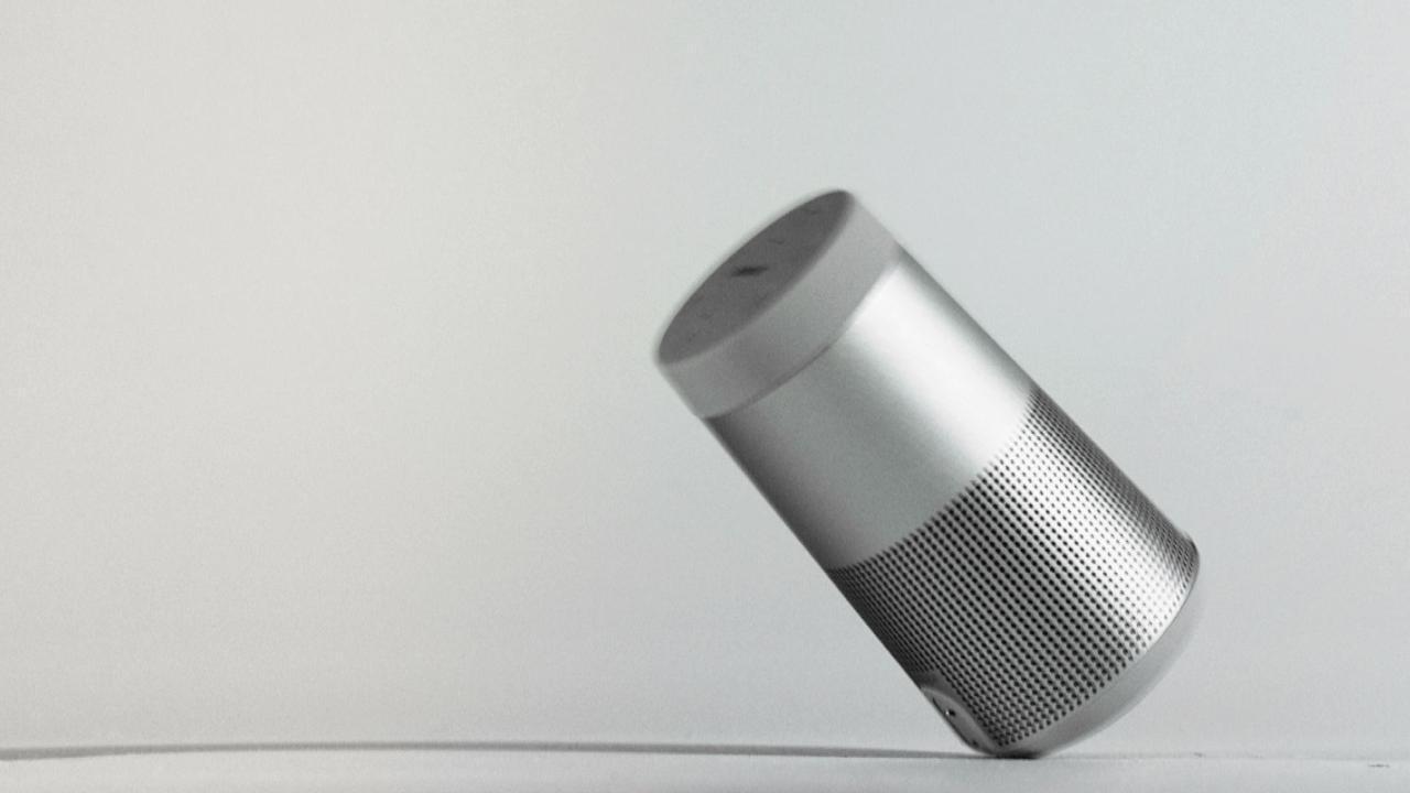 SoundLink Revolve II Portable Bluetooth 360 Speaker   Bose