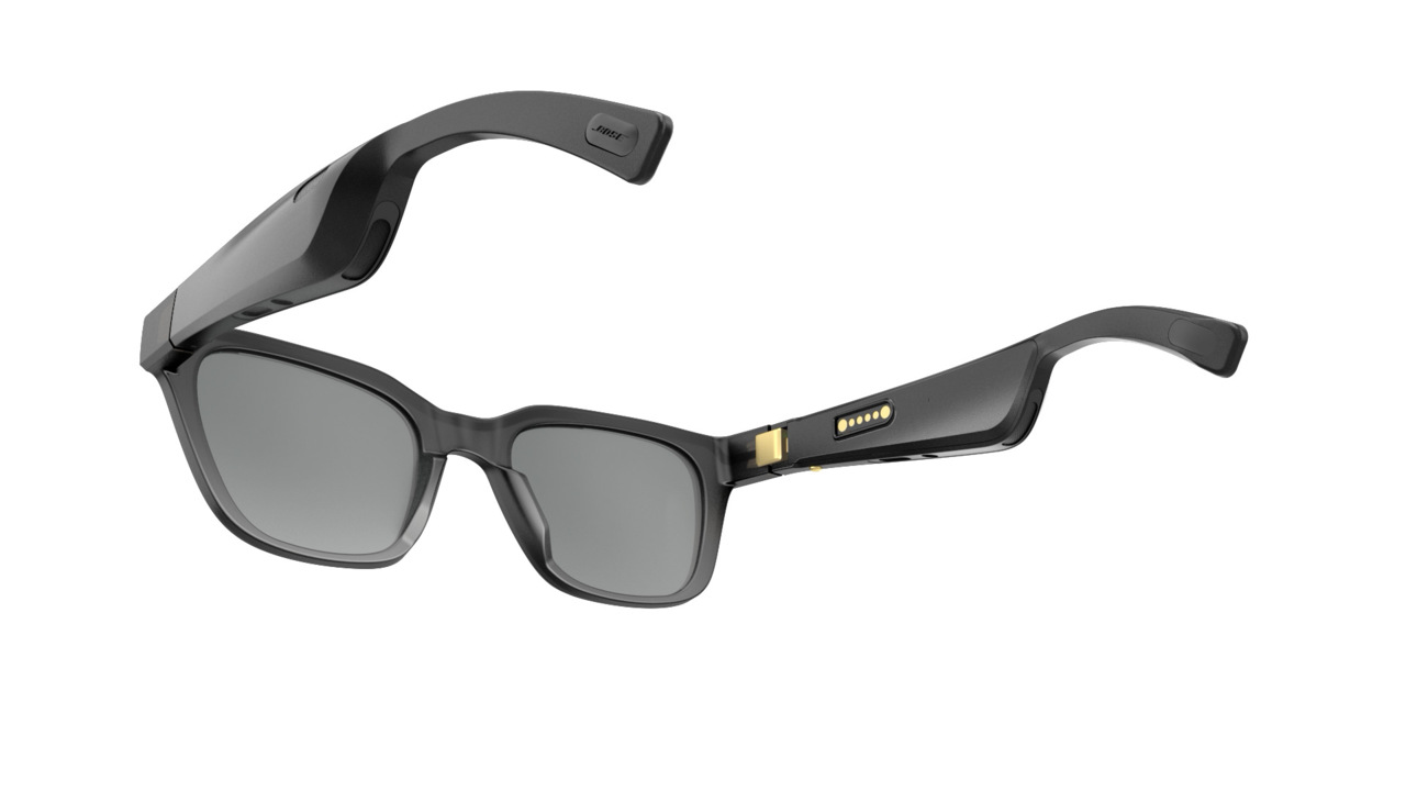 fc459e4265 Wearables by Bose – AR Audio Sunglasses