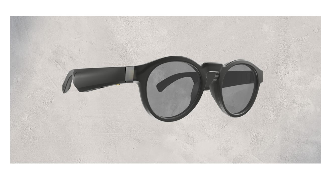 da7609568ec4 Wearables by Bose — Round Bluetooth Audio Sunglasses