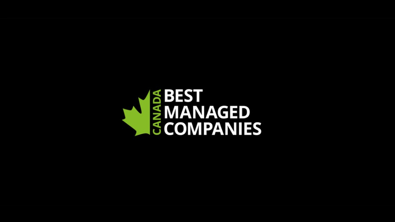 Canadas best managed companies stopboris Image collections