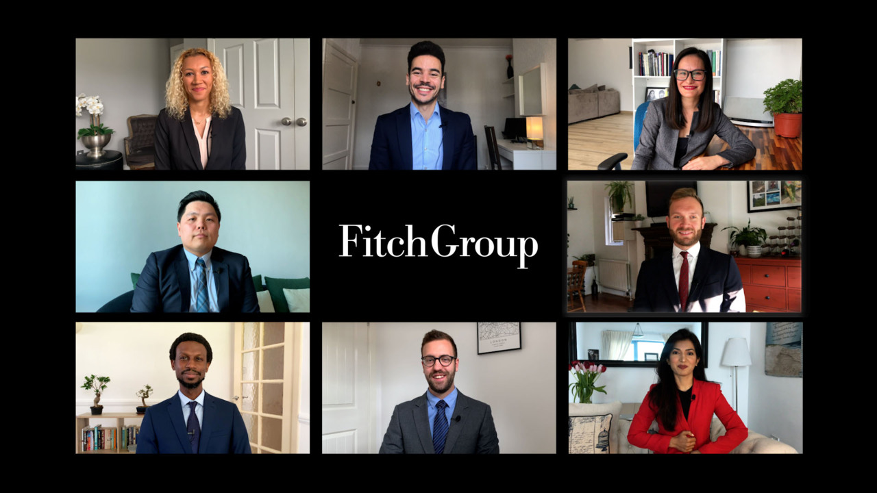 LIFE AT FITCH – Your Questions Answered