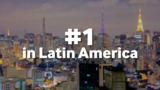 Fitch Ratings is the Leader in Latin America - Brazil