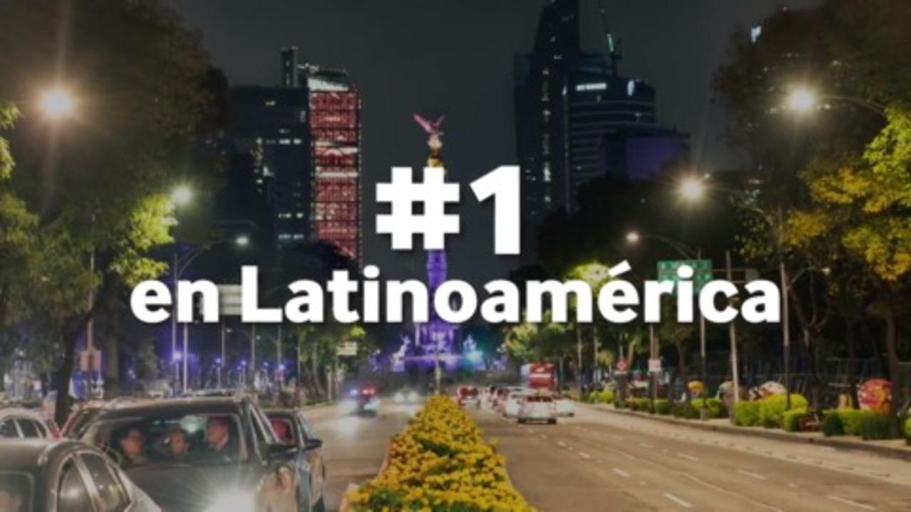 Fitch Ratings es el líder en Latinoamérica