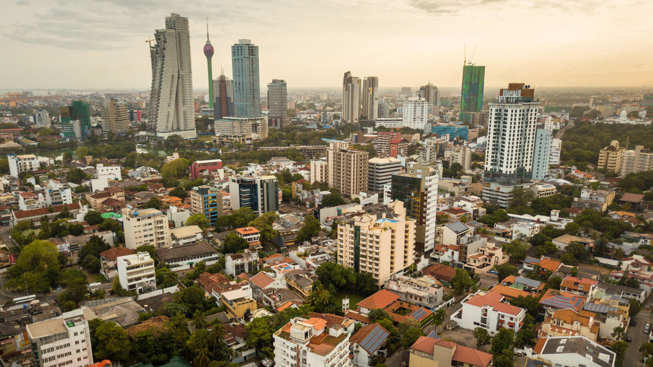 External Liquidity Strains Ease in Some APAC Frontier Economies