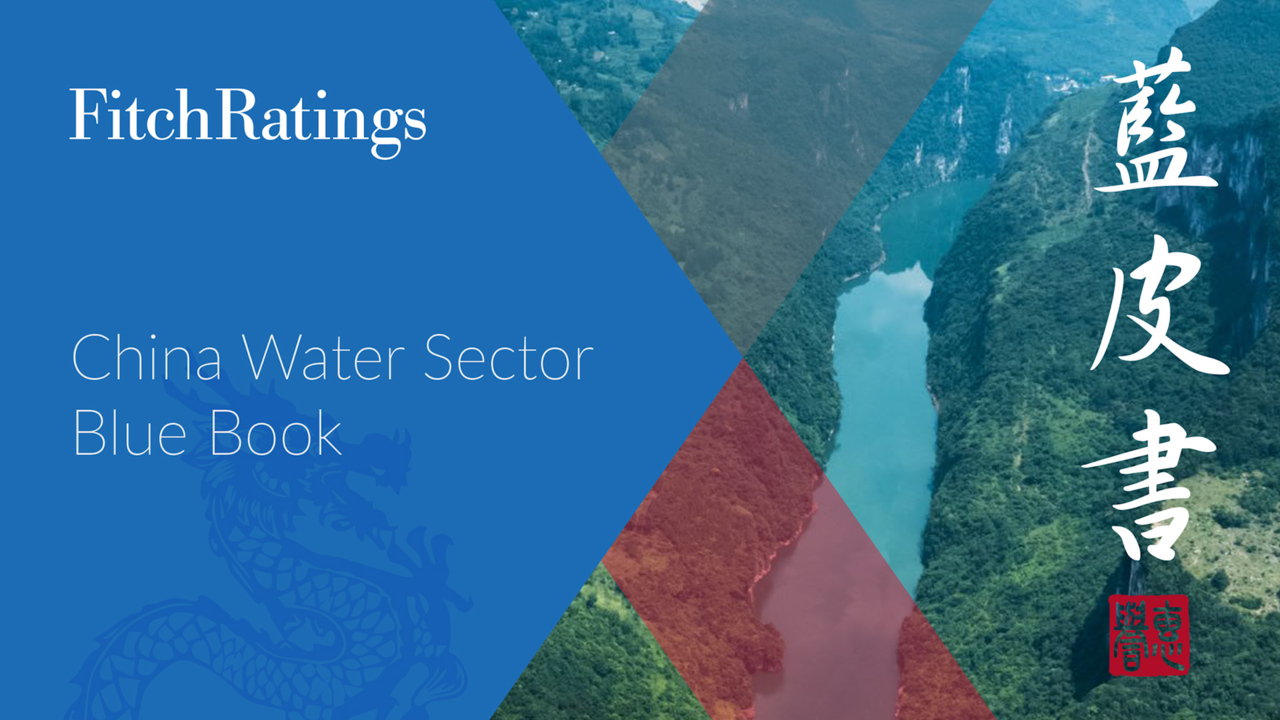 """Blue Book: State-owned Capital to Lead China's """"Clean Water"""" Mandate"""
