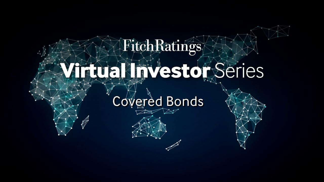 2021 Virtual Investor Series - Covered Bonds