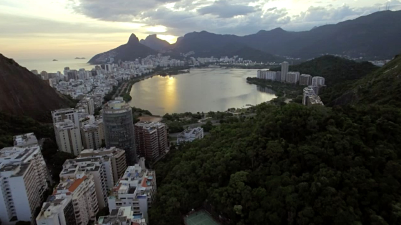 Série América Latina Em Foco: Novos Emissores Internacionais Abrangem Vários Setores e Países