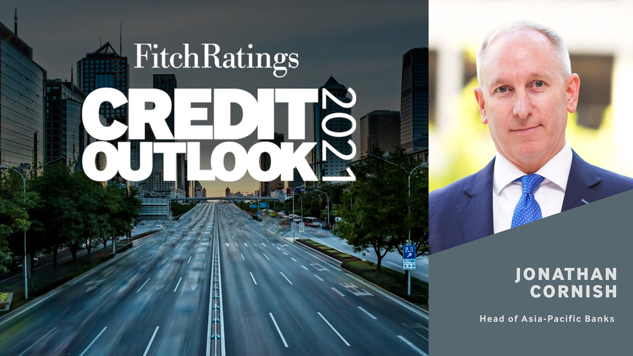Fitch Ratings 2021 Outlook - APAC Banks