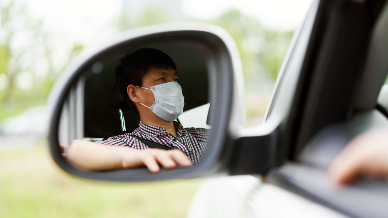 Chinese Auto ABS Shows Resilience Amid Pandemic; Headwinds Remain