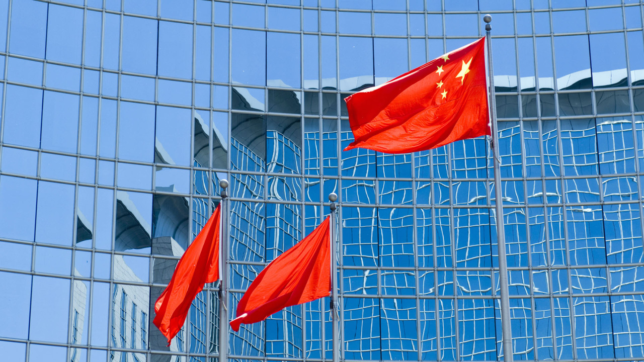 China Strikes Cautious Note on Fiscal Consolidation