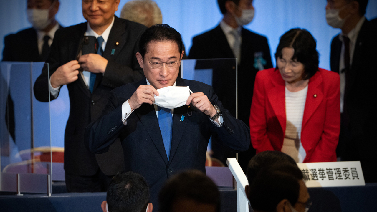 Japan's New Leader Unlikely to Shift Policy Approach Sharply