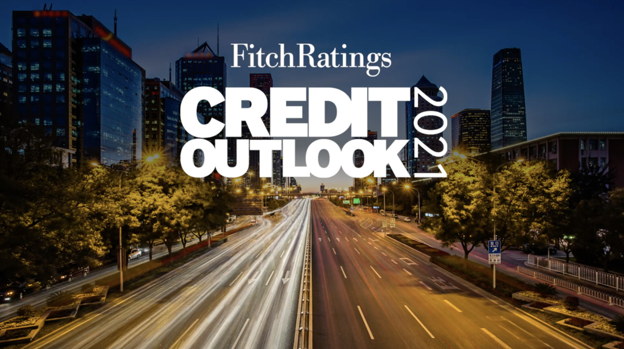 Credit Outlook Highlights - 2021 Major Credit Themes