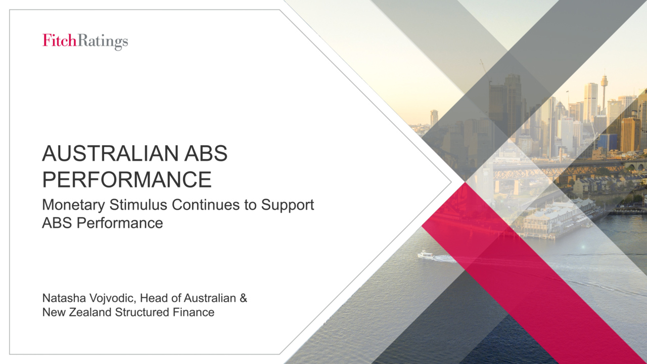 Australia ABS Performance