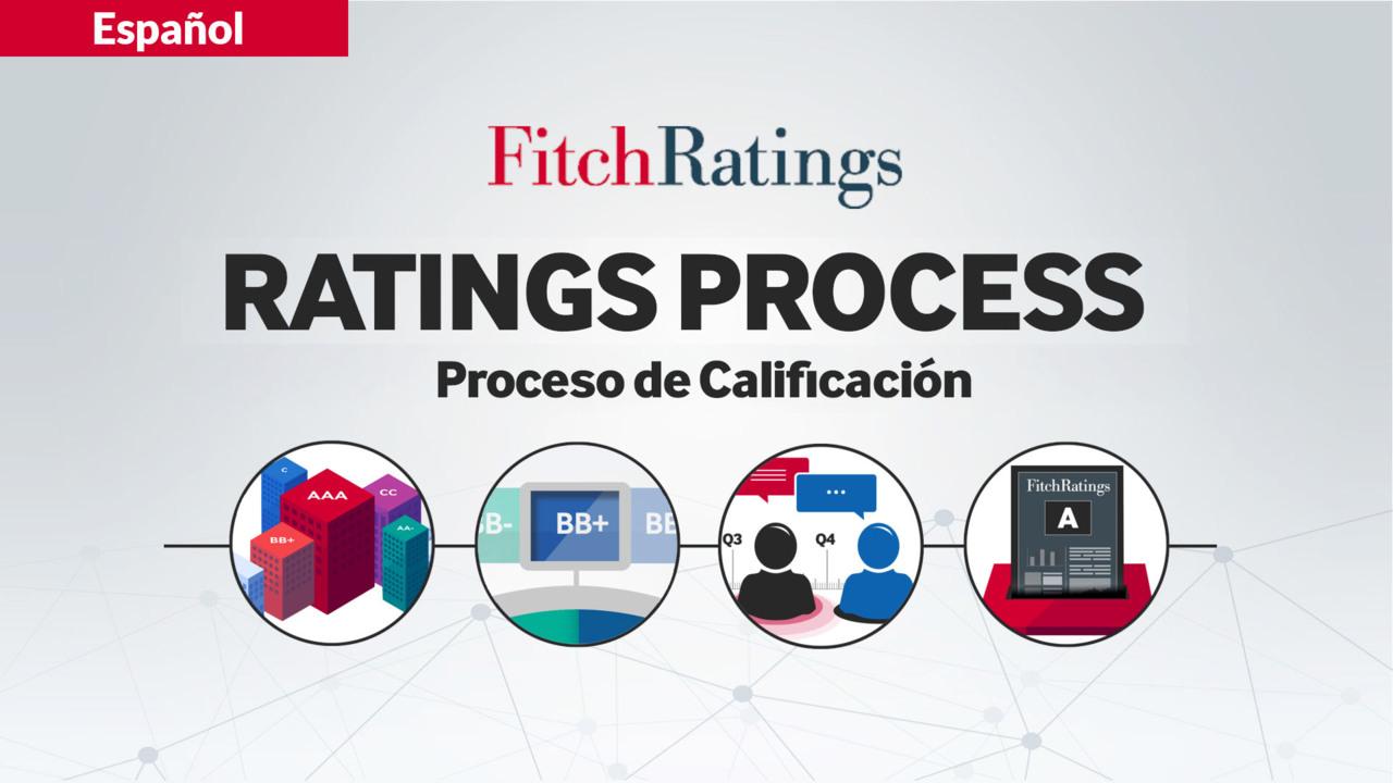 Proceso de Calificación - Español