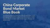 China Corporate Bond Market Blue Book: Defaults More Common; Documentation and Legal Framework Still Evolving