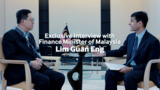 Fitch Ratings – Preview of the Exclusive Interview with Finance Minister of Malaysia Lim Guan Eng