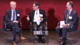 2019 Global Banking Conference NY - Fireside Chat - Regulatory View of Financial Stability