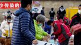 新型冠状病毒疫情对中国快递行业的影响