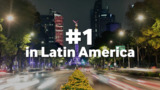 Fitch Ratings is the Leader in Latin America - Mexico