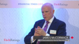 FT-Fitch Global Banking Conference - The probability of a US recession