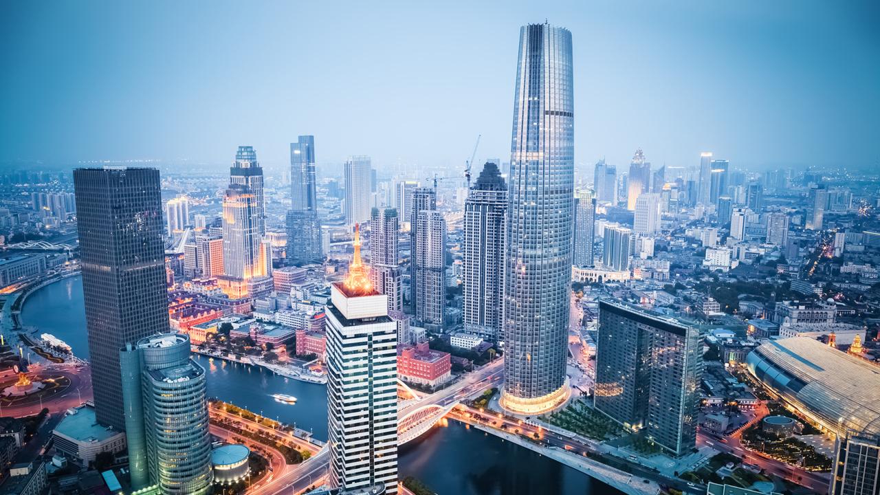 银行债务重组或对中国国有企业的评级构成挑战