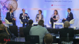 FT-Fitch Global Banking Conference - What will cause the next Financial Crisis?