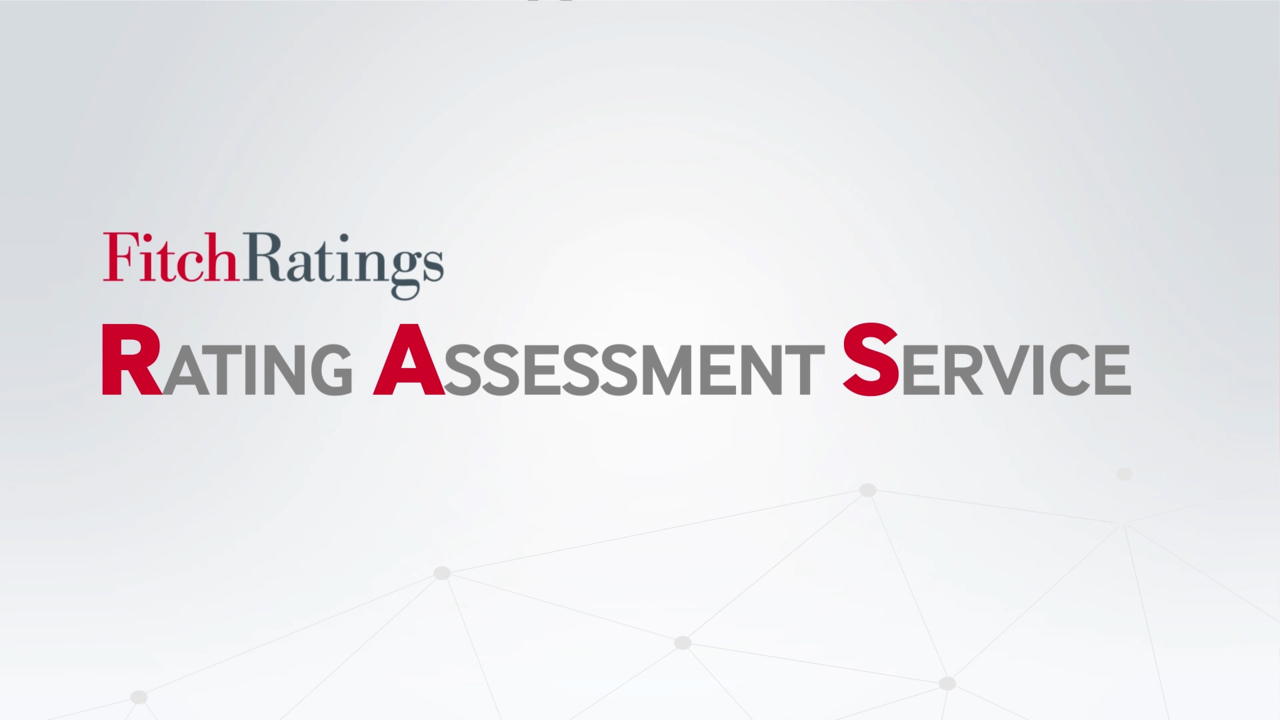 Rating Assessment Service (RAS)