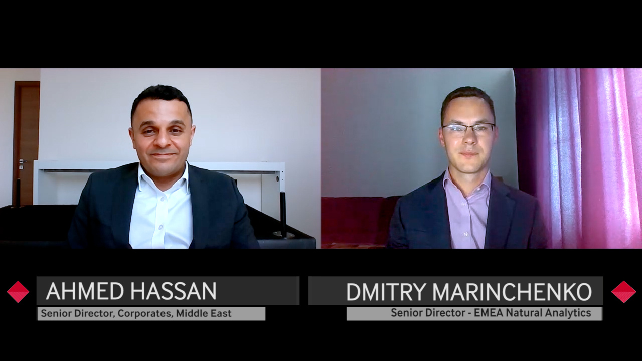 FitchCast Middle - Focus on Middle Eastern oil & gas credit markets