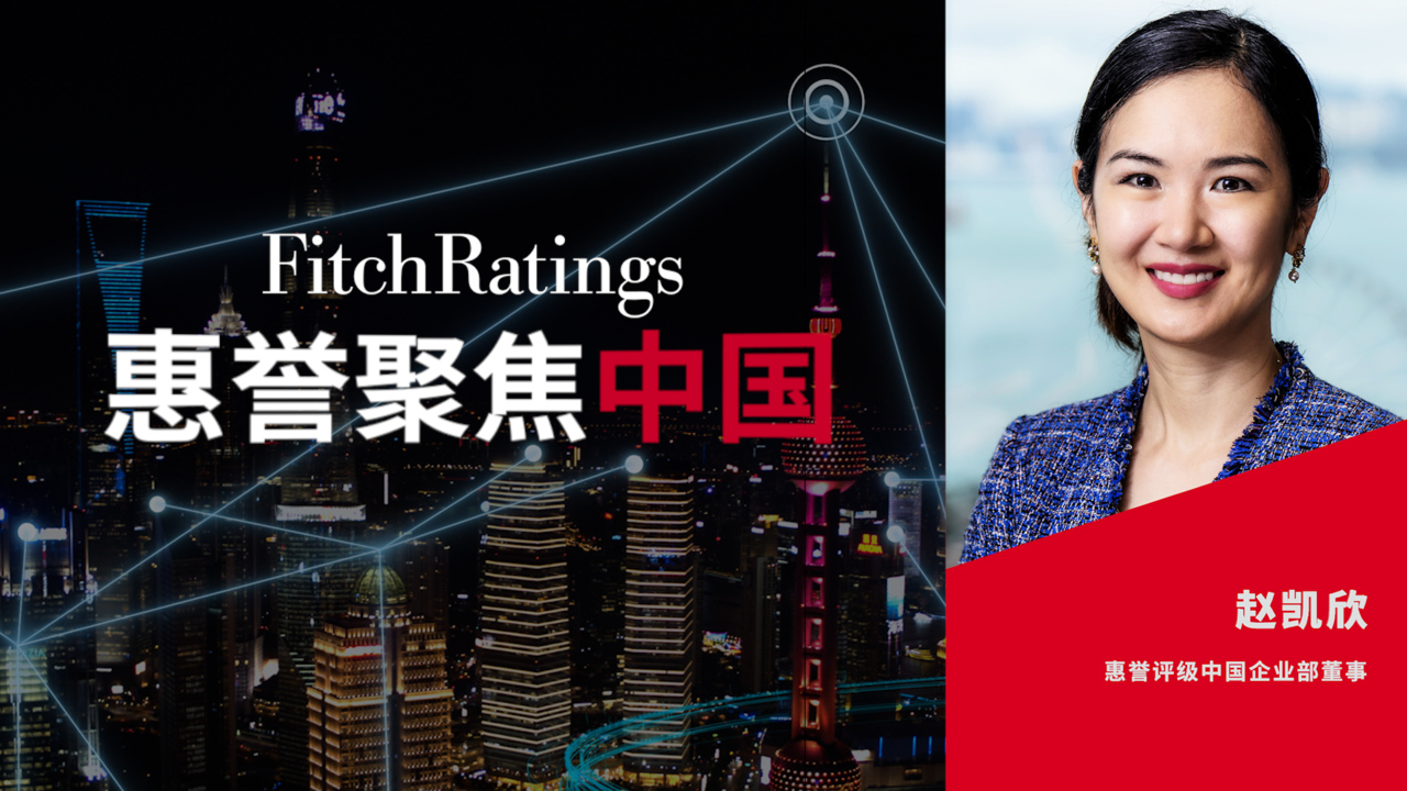 惠誉聚焦中国 - 中国猪肉行业市场前瞻