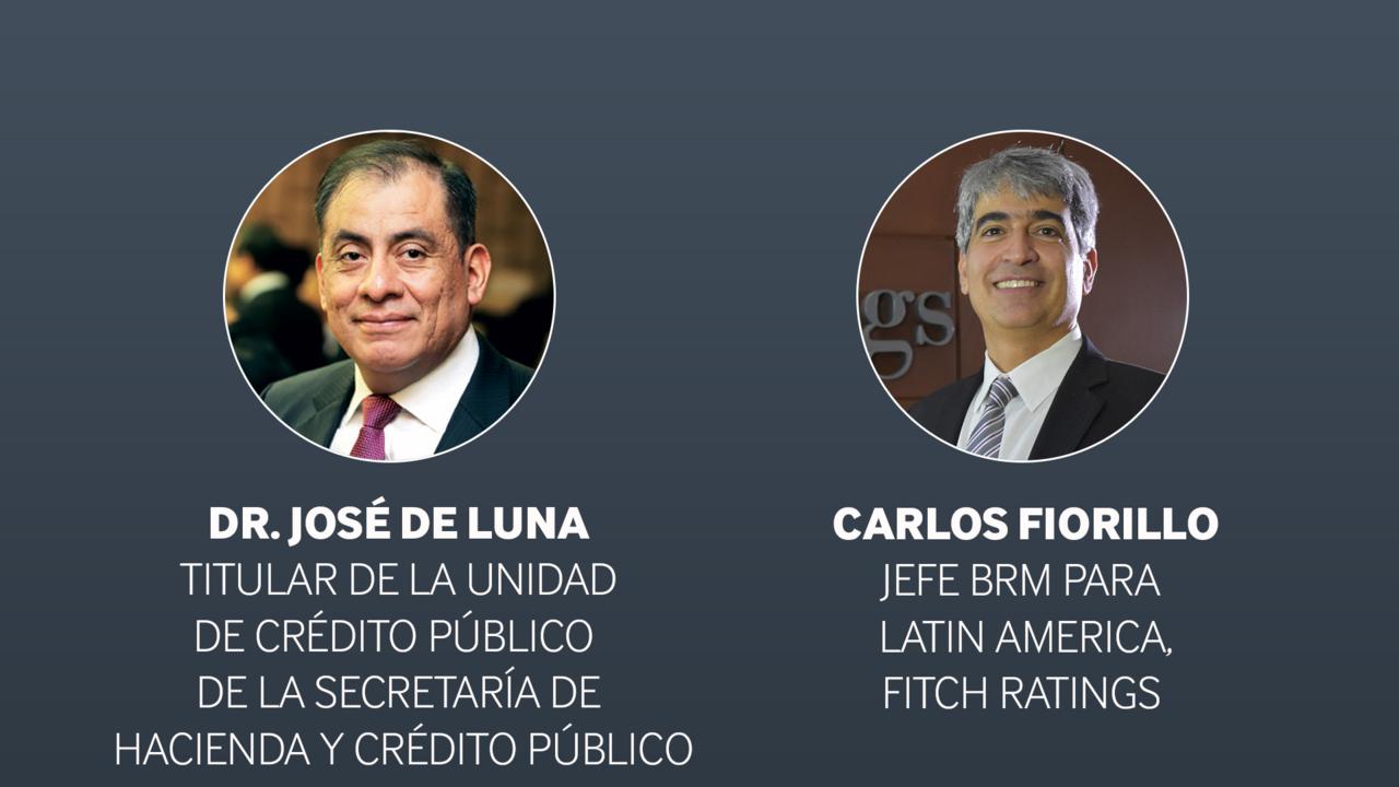 Fitch Ratings - Entrevista con el Dr. José De Luna desde la SHCP