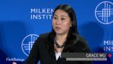 2019 Milken Institute Asia Summit - China: Pathways to Prosperity in an Uncertain Era