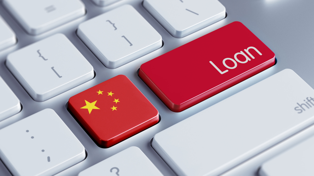 China's Tougher Online Loan Rules Unlikely to Hurt Rated Banks